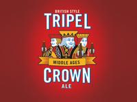 Tripel Crown Label