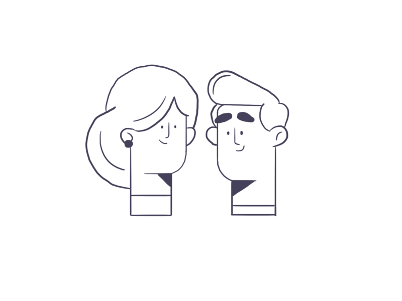 Sketch sketch dribbble characters illustration character