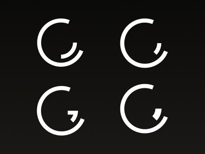 Gentoo monochrome in progress logo gentoo