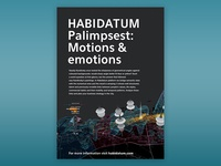 Poster for HABIDATUM