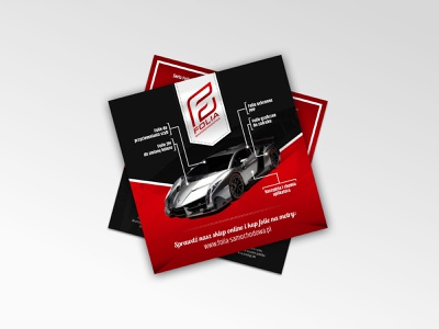 Folia-samochodowa branding flyer design print designer design foil car wrap wrapping wrap detailing detail lamborghini car leaflet design leaflet printing flyer print design print
