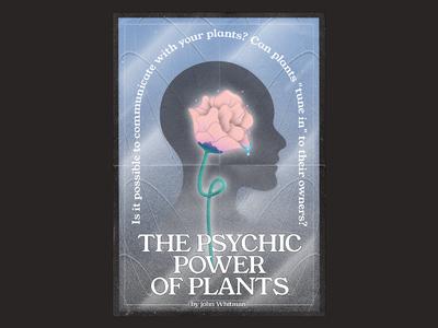 Psychic Plant