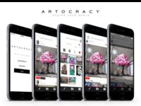 Artocracy Promo