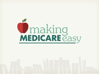 Making Medicare Easy Campaign Logo