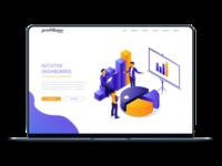 Profitbase Homepage