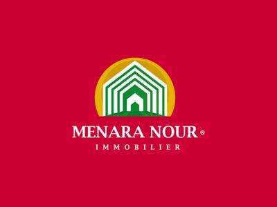 Menara Nour Logo