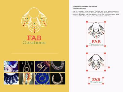 FAB Creations Logo