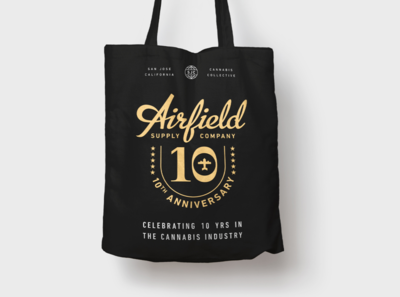 Tote bag typography type lettering logo totebag bag tote