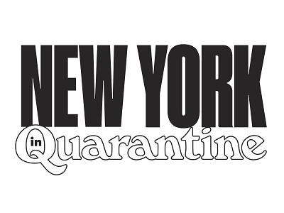 New York wordmark design vector typography type logo wordmark