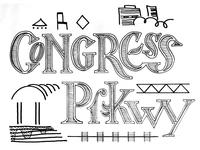 Congress Parkway
