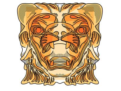 A.D.D. Lion