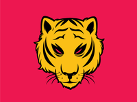 Tiger Insignia - Colour