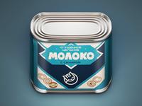 сгущёнка - iOS icon