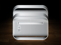 Mac Pro Iphone Icon