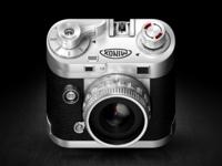 Minox Iphone Icon – 3d