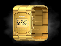 Casio iPhone Icon