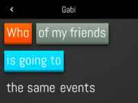 Gabi questioneditor
