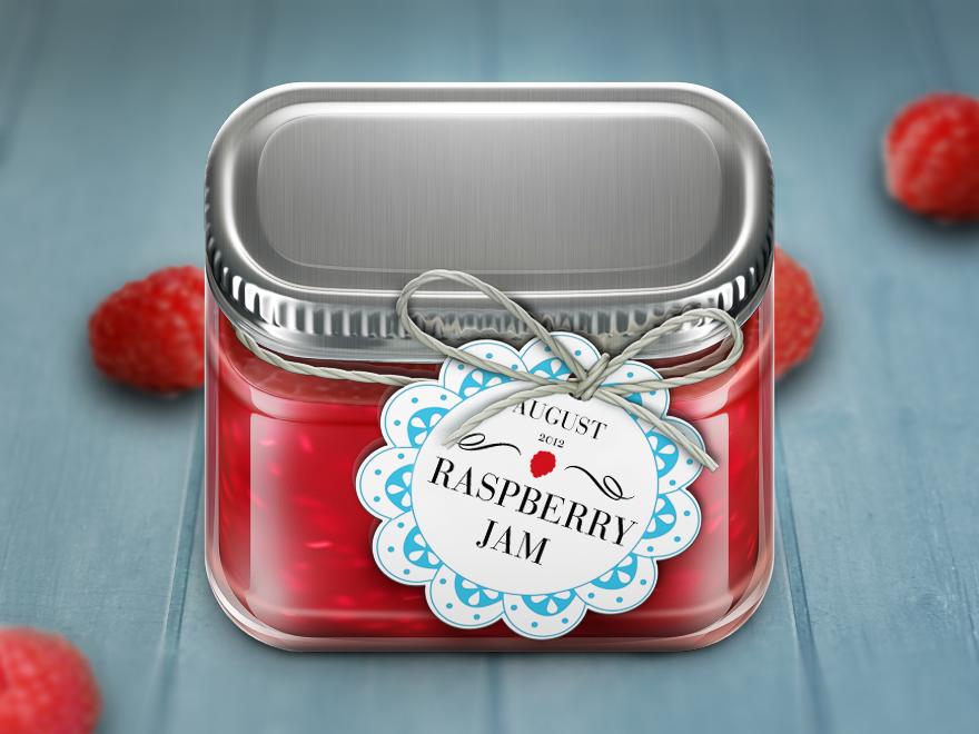 Jar dribbble