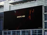 Static Res Promotion Billboard 1