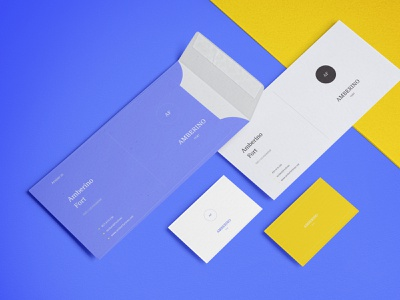 Business Card UI print creative layout logo presentation identity bussines branding bussiness card brand guideline minimal color illustration typography behance ui dribbblers uiux graphic design design