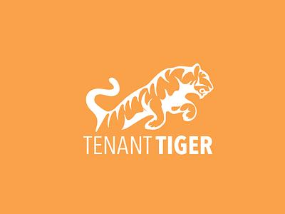 Tenant Tiger landlord leasing housing home tenant real estate apartments