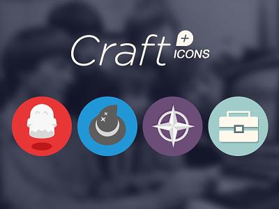 Craft Plus - Plugin Icons craft cms tutorials videos resources content craft cms plugins