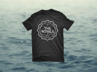 The Royals T-Shirt