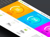Fitness Data Analytics