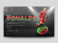 FIFA'18 - Ronaldo