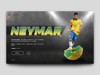 FIFA'18 - Neymar