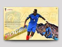 FIFA'18 - Pogba