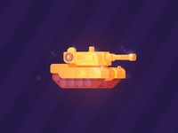 Tank #1