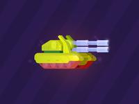Tank #2