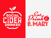Social Cider & Bloody Mary