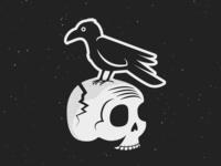 Skull 17 - 31 Days of Skulls