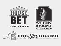 Township Logos