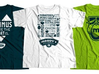 Moodys shirts