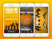 Jack-O'LantARn App
