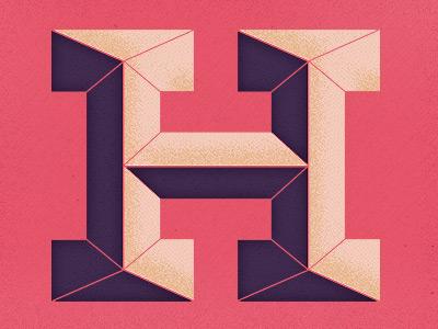 H block