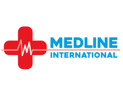 Medline International Logo