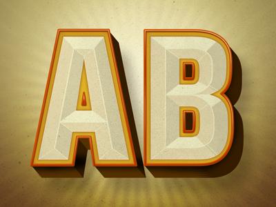 Ab bevel
