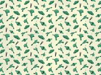 La Vaca Verde Restaurant // Tablecloth