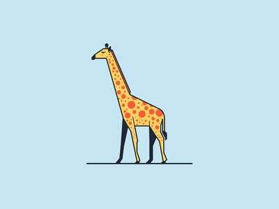 Selwo Aventura / Estepona zoo spain vector illustration