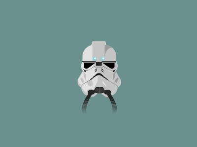 Imperial Heavy Trooper Helmet