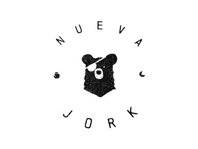 Nueva Jork cityscape city bears bear nyc new york drawing hand drawn illustration procreate