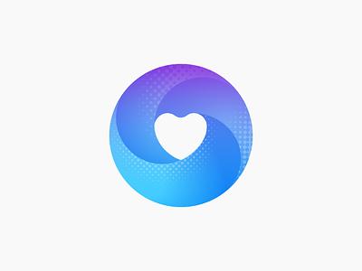 Lifeapp design illustration illustrator branding vector logo