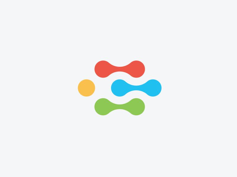 PHC - Logo medical app logo design logo brand