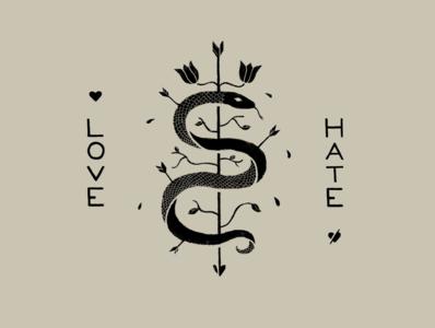 Love Hate II