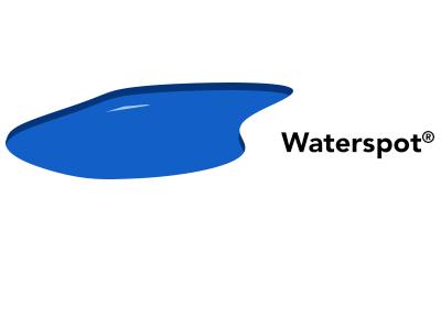 Waterspot® cartoon pool blue