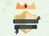 Designers' Guild Logo